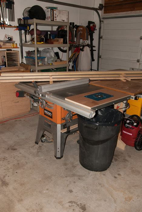 ridgid r4512 extension table r4512 extension wing router table by darkone