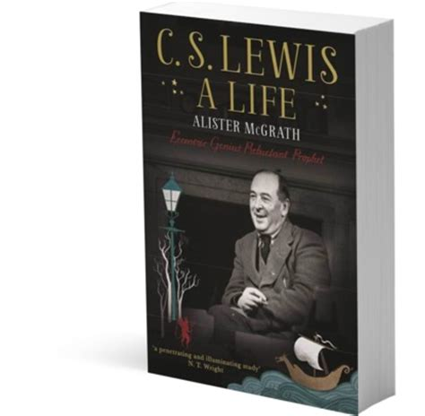 Cd Lewis Audio Day cs lewis a alister mcgrath the book company