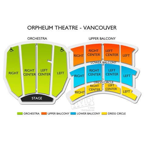 orpheum theatre vancouver seating chart brokeasshome com orpheum vancouver seating brokeasshome com