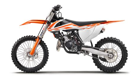 Ktm 125 Sxf 2017 Ktm 125 Sx Look 2017 Ktm Motocross And Cross