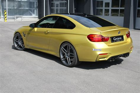 Bmw M4 Power by 2015 Bmw M4 By G Power Picture 657379 Car Review Top
