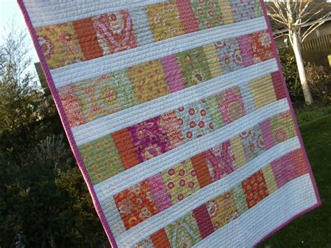 Charm Pack Quilt Patterns For Baby Quilts by Charm Pack Baby Quilt Quilts