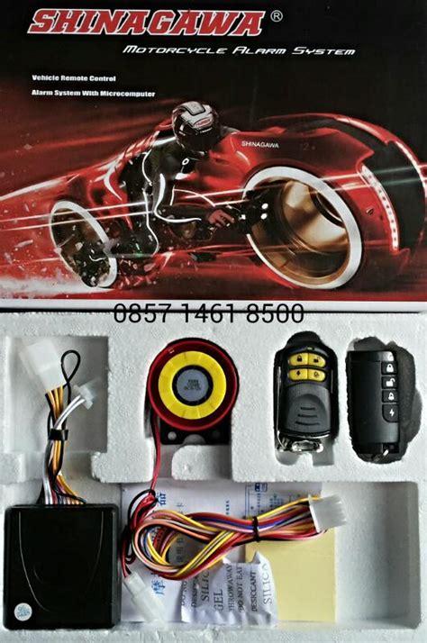 Alarm Motor Honda alarm motor terbaik banyak fitur untuk new honda cb150r cbr 150r k45g cbr 250r alarm sepeda