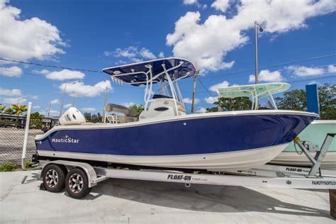 new nauticstar boats nauticstar 2302 legacy boats for sale boats
