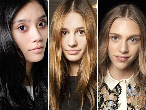 hair colours and styles spring 2015 spring summer 2015 hairstyle trends fashionisers