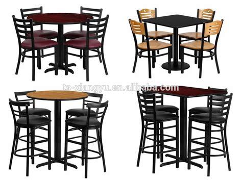 prix d usine restaurant moderne pas cher chaises tables