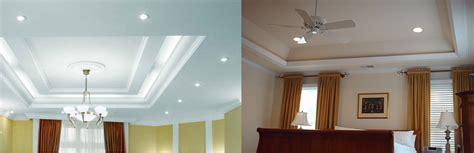 interior design modern tray ceiling lighting 2011