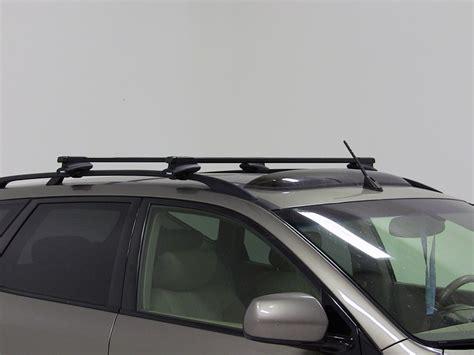 thule roof rack for 2003 nissan murano etrailer