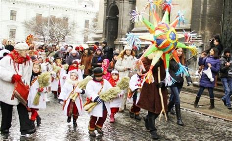 images of christmas in ukraine 187 christmas traditions from around the world beauty blog