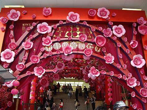 new year decoration in hong kong hong kong new year decorations ideas