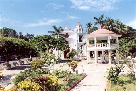 Intirior by La Antigua Veracruz Mexico