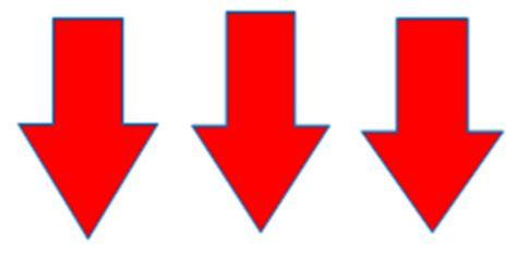 imagenes de flechas rojas repertorio de im 225 genes iconos flechas logos
