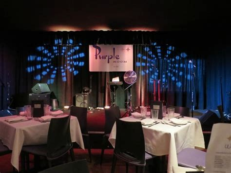 purple room palm springs one of the images on the wall purple room supper club palm springs tripadvisor