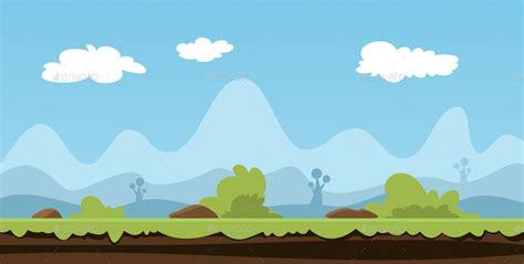 nature game background  jetstock graphicriver