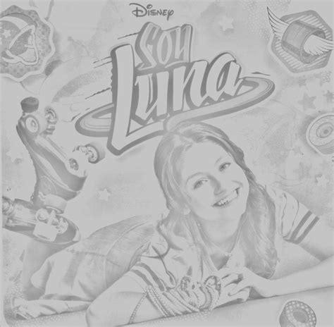 imagenes soy luna para imprimir desenhos para colorir soy luna educa 231 227 o online