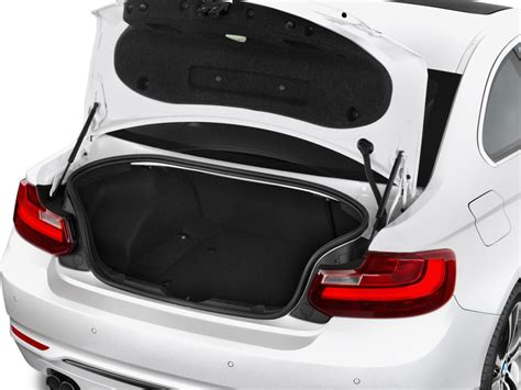 Bmw 2er Coupe Kofferraum by Image 2017 Bmw 2 Series 230i Coupe Trunk Size 1024 X