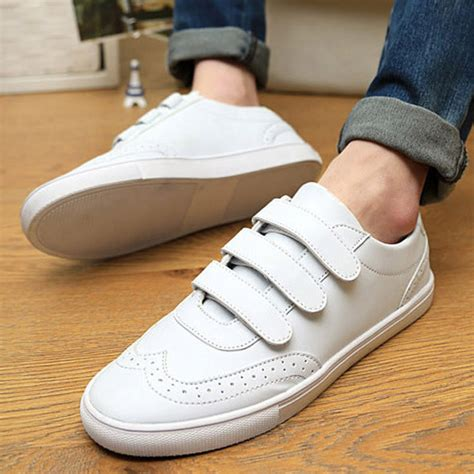 velcro athletic shoes for womens style fashion casual velcro shoes for and