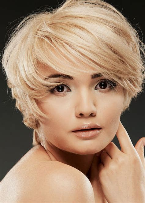 top 44 short blonde hair ideas to try updated for 2018