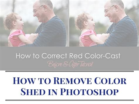 how to remove color in photoshop how to remove color shed in photoshop