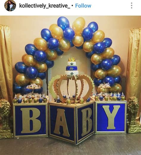 Baby Shower Prince by Best 20 Royal Baby Showers Ideas On Royal