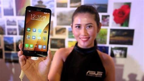 detik zenfone 2 smartphone terbaru asus zenfone laser 6 inci rilis di