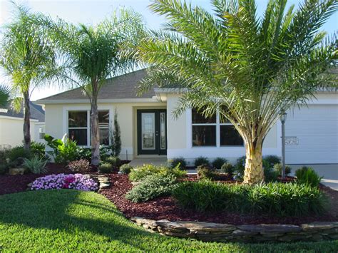 Florida Garden Landscape Ideas Photograph Rons Landscaping Florida Backyard Landscaping Ideas