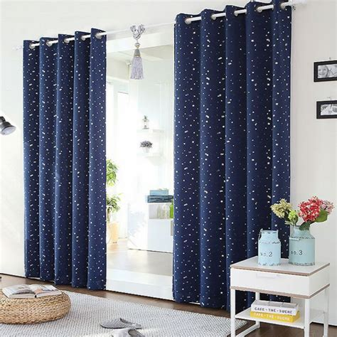 popular navy blue curtains buy cheap navy blue curtains