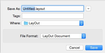 save layout en español creating and saving a layout document sketchup knowledge