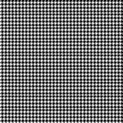 houndstooth pattern photoshop brush by