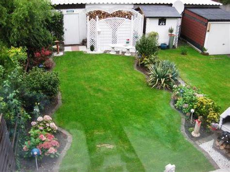 schöner garten gestalten kleinen reihenhausgarten kindgerecht gestalten mein