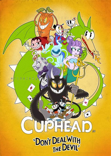 181 best cuphead images on pinterest demons devil and