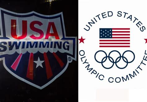 Usa Swimming Background Check Usa Swimming Brought Sexual Abuse Issues To Usoc In 2004