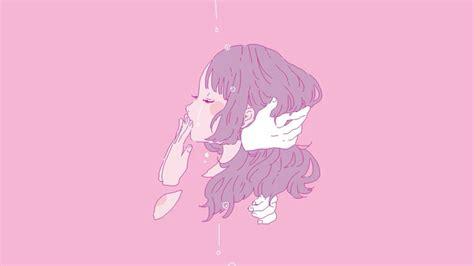 aesthetic anime wallpaper aesthetic anime girl wallpaper wallpaper studio 10
