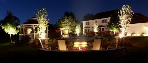 Outdoor Landscape Lighting Outdoor Accent Lighting Landscape Lighting Services