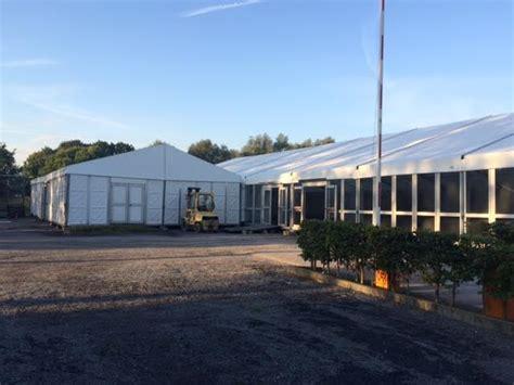 tent building tent building services levert 9 professionele werkkrachten