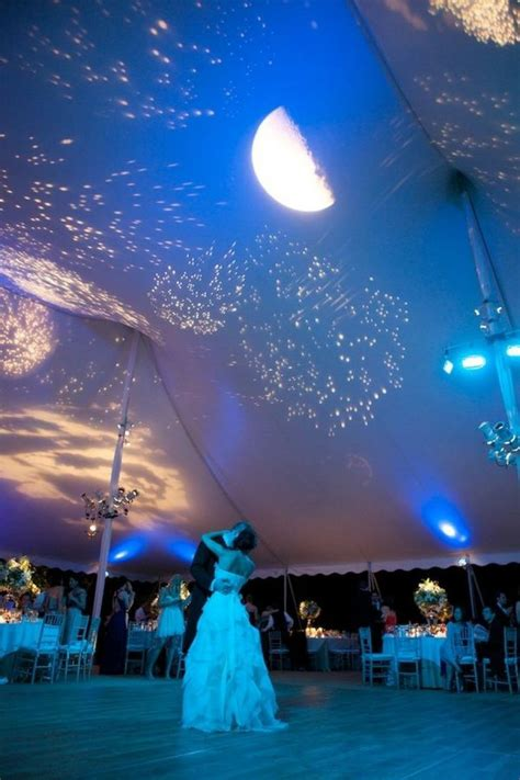 quinceanera themes moons and stars moon and stars decorations for quinceaneras tables photograp