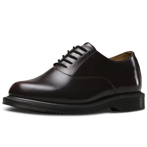 dr martens womens oxford shoes dr martens 5 eye womens oxford shoe womens from