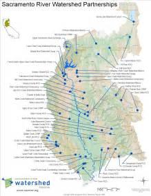 sacramento river basin sacramento river watershed program