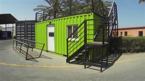 living in a box turning containers into homes