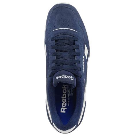 Rpl Shoes reebok royal glide rpl blue buy and offers on traininn