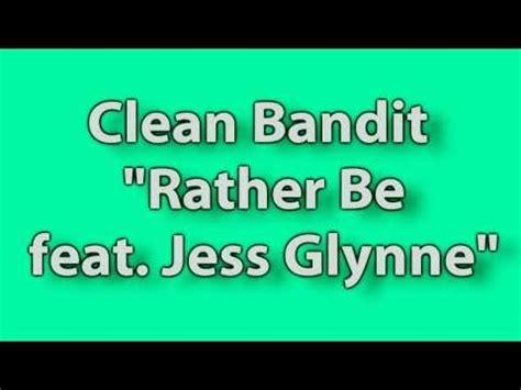 download mp3 free rather be 6 16mb download clean bandit rather be mp3 scardonamusic