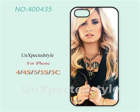 Demi Lovato Z2142 Iphone 4 4s demi lovato phone cases iphone 5 5s iphone 5c