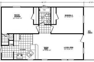3 Bedroom 2 Bath Double Wide Floor Plans Gallery For Gt 2 Bedroom Double Wide Mobile Home Floor Plans