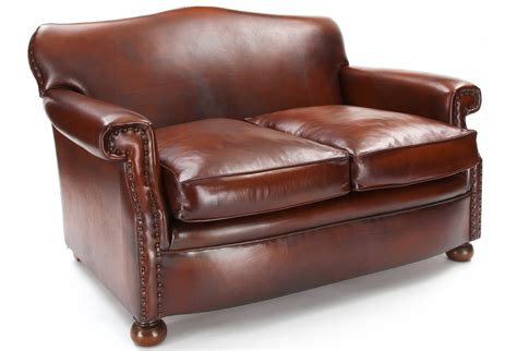 Second 2 Seater Leather Sofa by 2 Seater Sofa From Boot Sofas