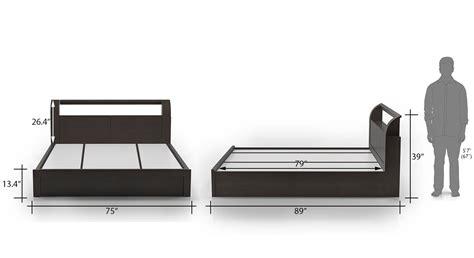 hydraulic storage bed sutherland hydraulic storage bed urban ladder