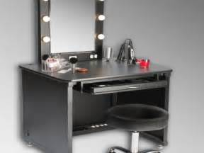Makeup Vanities For Bedrooms With Lights Bedroom Makeup Vanity Ideas Lighted Makeup Vanities