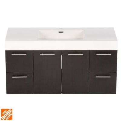 wyndham collection wcr410048esar amare 47 wyndham collection amare 48 in vanity in espresso with