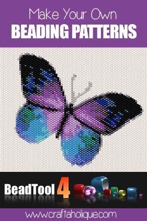 beading software reviews american peyote stitch patterns the big book of