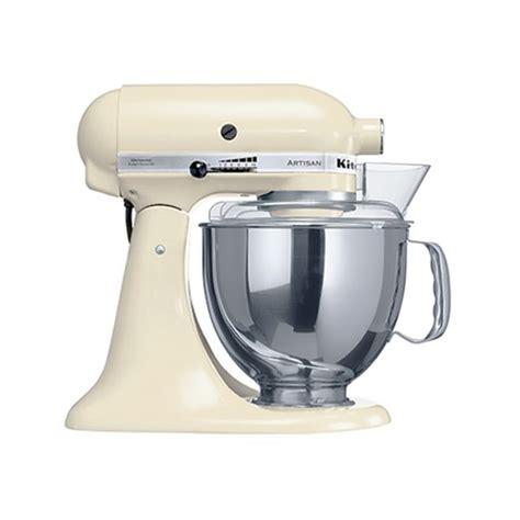 Mixer Kitchenaid Murah jual stand mixer artisan kitchenaid 4 8liter almond