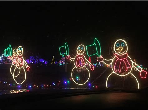 llong view lake park christmas light display ks melinda selvey gri real estate leawood ks re max kansas city